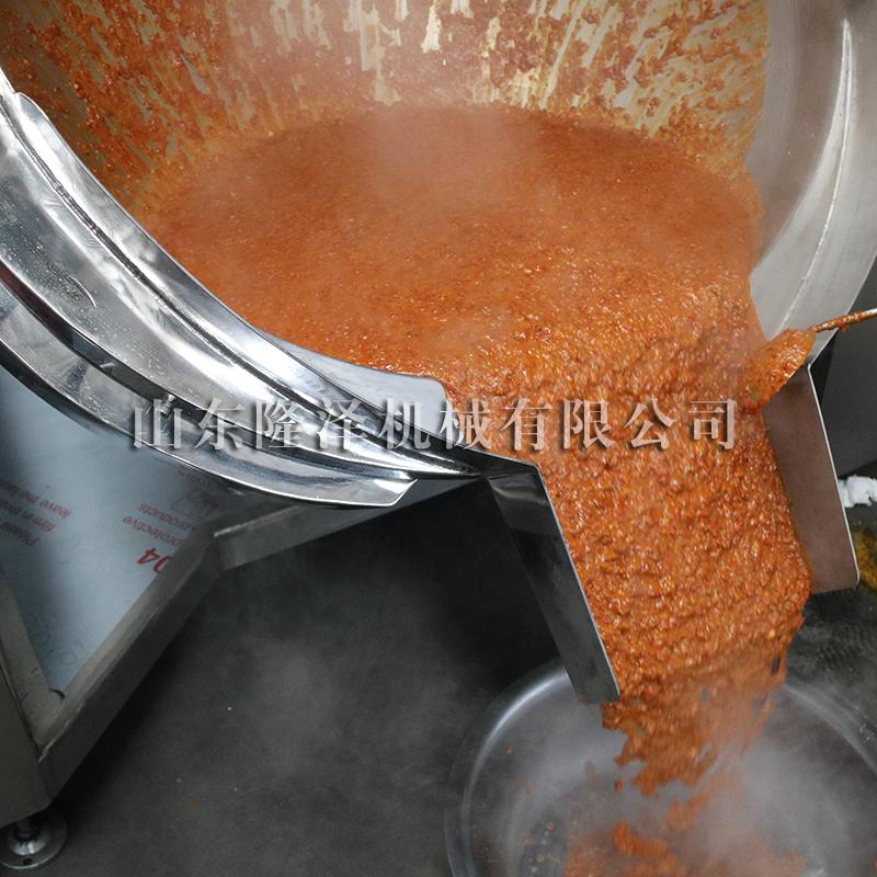 <b>导热油炒炒酱锅</b>